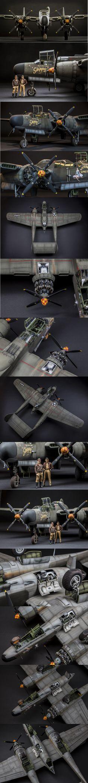 B-61 Black Widow