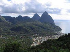 Saint Lucia, l'isola dei pirati  #giruland #diario #viaggio #diariodiviaggio #raccontare #scoprire #condividere #turismo #blog #travelblog #fashiontravel #foodtravel #matrimonio #nozze #caraibi #pirati #saint #lucia #isola