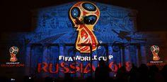 #موسوعة_اليمن_الإخبارية l بدء بيع تذاكر مباريات كأس العالم الخميس المقبل