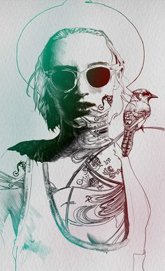 Gabriel Moreno. i wish i could paint like this. actually i shouldn't say that. i wish i had the will to put the effort into teaching myself to paint like this.