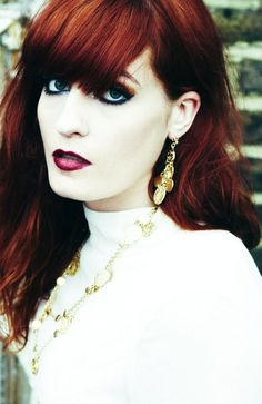 Florence Welch/Beautiful faces