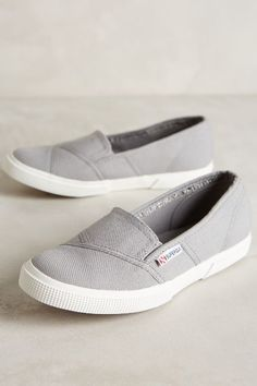 Superga Cotw Slip-On Sneakers - anthropologie.com #anthrofave