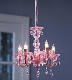 "HearthSong ""Crystal"" Hearts Chandelier for Kids' Rooms, in Pink HearthSong®,http://www.amazon.com/dp/B00EC9RK6W/ref=cm_sw_r_pi_dp_Di6Xsb1F3ZS3AGDG"