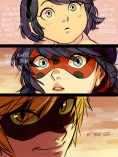 Miraculous Ladybug - Prince Charming - Part 2