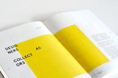 dose-of-design:  Object magazine