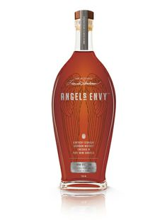 Angel's Envy Cask Strength: liquor for scotch lovers who think they hate bourbon.