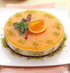 Kolay,hafif,fresh ve çok lezzetli-Portakallı Yalancı Tavuk Göğsü