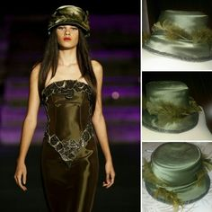 Haute couture Coll. Kurmas madness