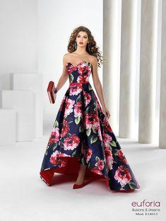 Plus size Designer Dresses High Low Prom Dresses, Cute Prom Dresses, Event Dresses, Homecoming Dresses, Pretty Dresses, Strapless Dress Formal, Beautiful Dresses, Formal Dresses, Casual Dresses