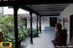 Casa de Eduardo Suárez - Madridejos