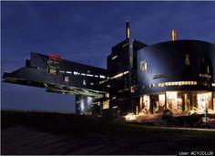 Minneapolis, Minnesota: Guthrie Theater