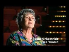After They Were Famous - Villains - Val Lehman & Maggie Kirkpatrick from... Love Maggie Kirkpatrick :)