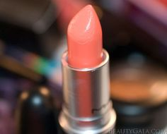 "MAC Cosmetics All About Orange Collection, ""Sushi Kiss"" Lipstick"