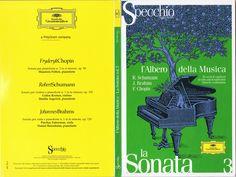 L'Albero della Musica Sonata 3
