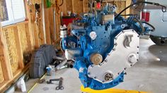 Cummins 4BT 6BT valve cover with oil fill - Google Search