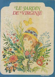 école : références: Le jardin de Virginie (Yvon Mauffret)