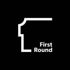 First Round by Natasha Jen. (2014) #logo #design #branding