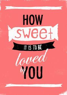 Risultati immagini per typographic poster The Words, Lyrics To Live By, Typographic Poster, Branding, Love You, My Love, Music Lyrics, Make Me Happy, Love Songs