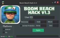 Boom Beach Hacks
