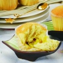 CUP CAKE ISI DURIAN http://www.sajiansedap.com/mobile/detail/10683/cup-cake-isi-durian