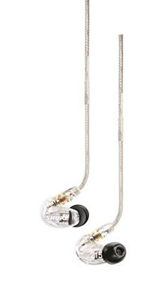 Shure SE215-CL Live Sound Monitor (Clear) Shure SE215 CL Sound Monitor Clear remains a top choice sitting right up there with the best online products in Musical Instruments category in Canada. Click below to see its Availability and Price in YOUR country.