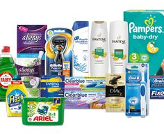 P&G adjusts sampling strategy after admitting it was 'too myopic'