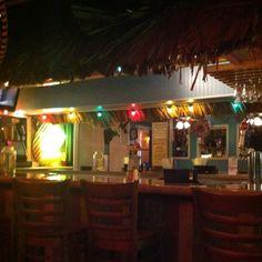 Ideas of the backyard bar