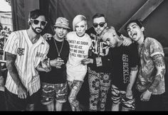 Crown the Empire, Issues and Jeffree Star