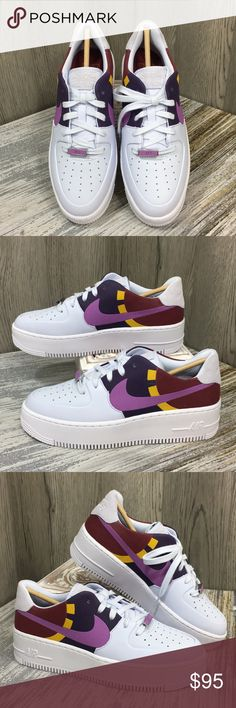 64 Best Air Force 1 Sage Low NEW images | Running women