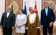 US, EU and Iran hold nuclear talks in Oman