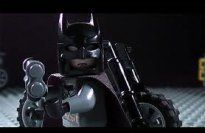 The Dark Knight Rises (2012): Watch The Lego Trailer