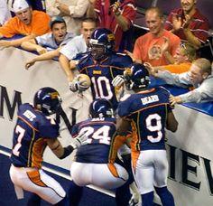 Spokane Shock, arena football