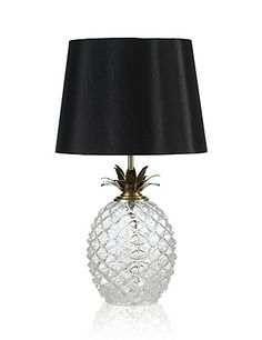 Puerto Table Lamp   M&S