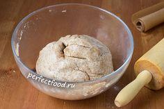 Швейцарское песочное тесто