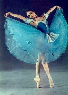 Yulia Makhalina at Mariinsky Theatre