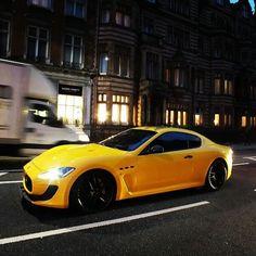 2013 Maserati sweet!  Next car?