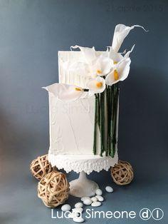 torta prima comunione wafer paper
