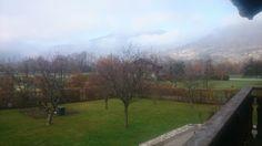 Réveil brumeux, Alex, Haute Savoie