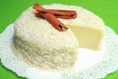 Aprende a preparar Tarta de coco y leche condensada con esta rica y fácil receta. El coco es una deliciosa fruta tropical famosa por su magnífico sabor, aroma y textura. En la reposterí...