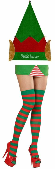 LADIES//MENS YELLOW /& BLACK STRIPY TIGHTS CHRISTMAS//HEN//STAG PARTY FANCY DRESS