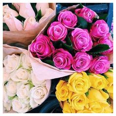 Flower power  #colorful
