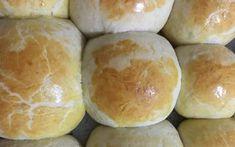 Pão caseiro (muito bom, muito macio)