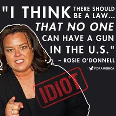 ForAmerica's photo:   She would want a gun if someone was trying to steal her twinkies......