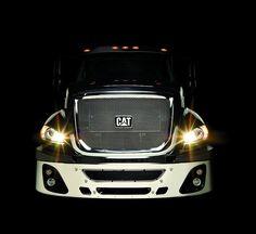 CAT Truck!