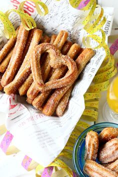 Churro, Carrots, Bacon, Food And Drink, Vegetables, Cooking, Breakfast, Desserts, Cuisine