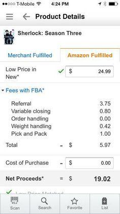 Amazon USA startet mit erster offizieller Händler-App - http://www.onlinemarktplatz.de/47089/amazon-usa-startet-mit-erster-offizieller-haendler-app/