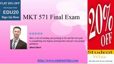 sec571 final exam study guide Fin 571 final exam a + tutorial guaranteed1) occurs when inaccurate information can falsely exista free-rider problemb adverse selectionc moral hazardd the principle of valuable ideas2) which principle states that extraordinary returns are achievable with.