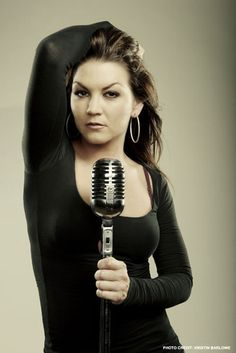 """Here for the Party"" by Gretchen Wilson"