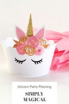 112 Best Unicorn Party Planning images in 2019 | Unicorn party