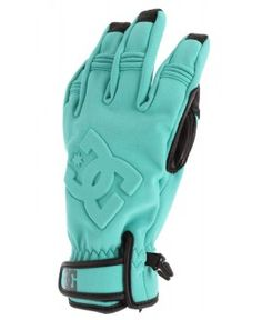 Possibly my new gloves??? DC Mizu Snowboard Gloves Women's 2012 Reviews & Sale | trusnow.com